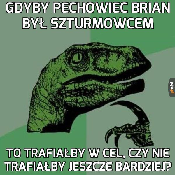 Szturmowiec Brian