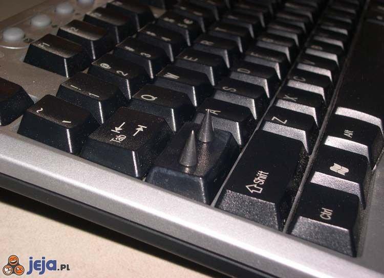 Caps Lock Stop