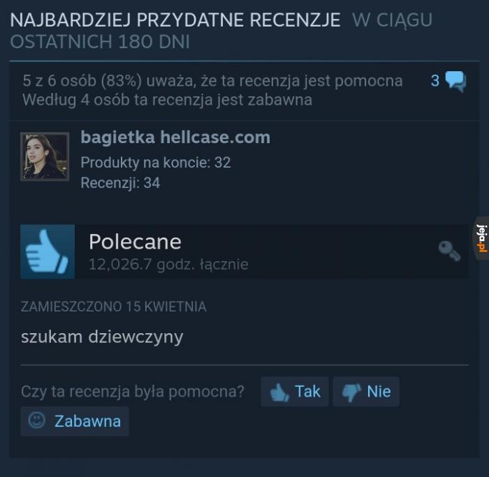 Trafna recenzja