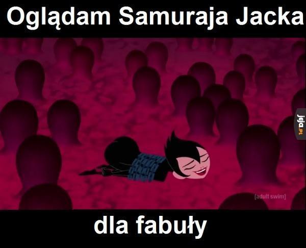 50 twarzy Jacka