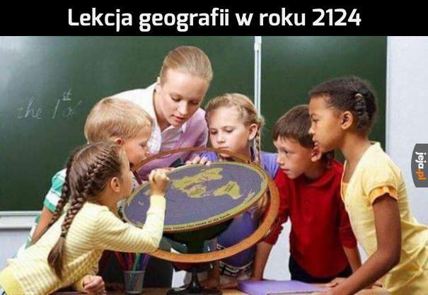 Tak będzie w przyszłości