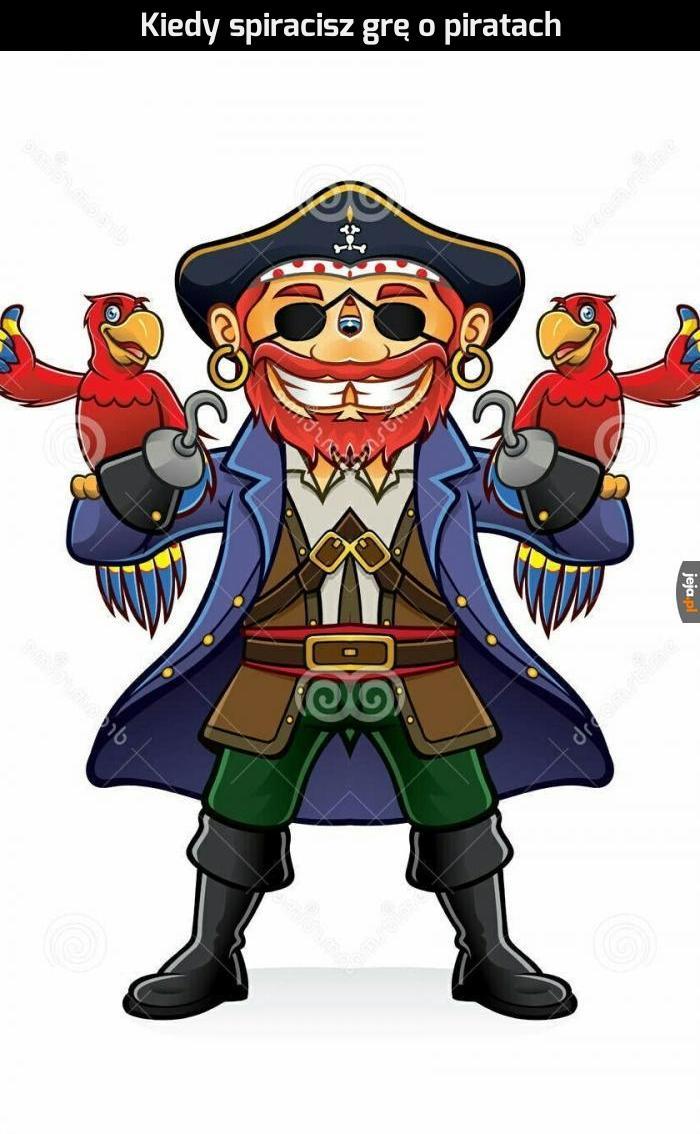 Podwójne piractwo