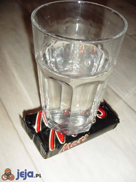 Woda na marsie