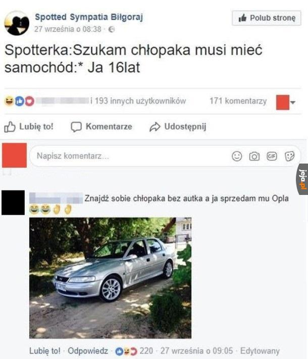Mistrz marketingu atakuje znienacka