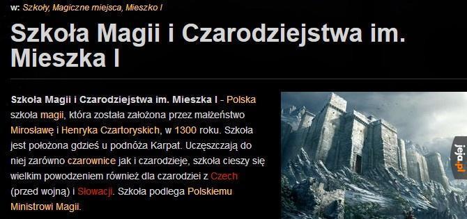 Czego ci Polacy nie wymyślą...
