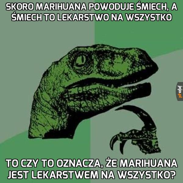 Zalegalizować marihunaen!
