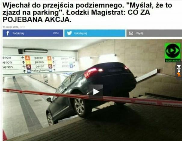 Dzieje się w Polsce