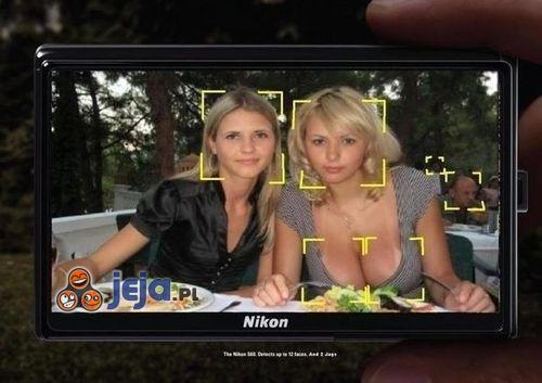 System wykrywania twarzy