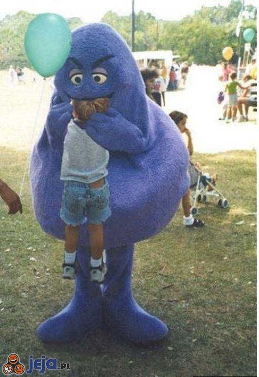 Ciasteczkowy potwór