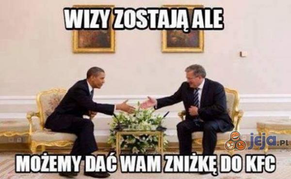 Polityka zagraniczna