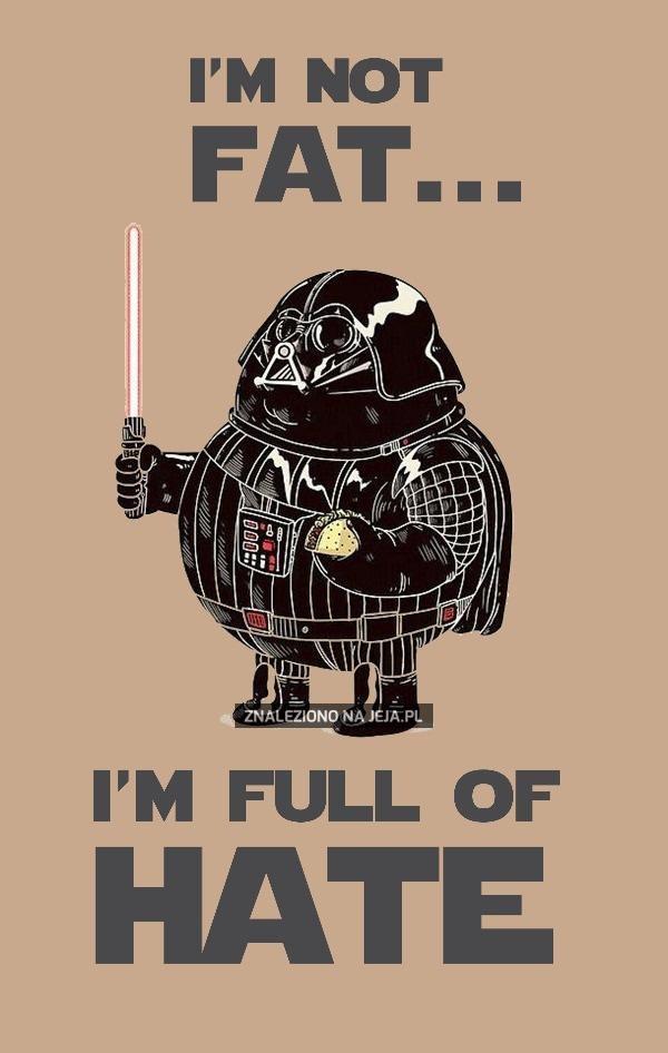 Po prostu Vader