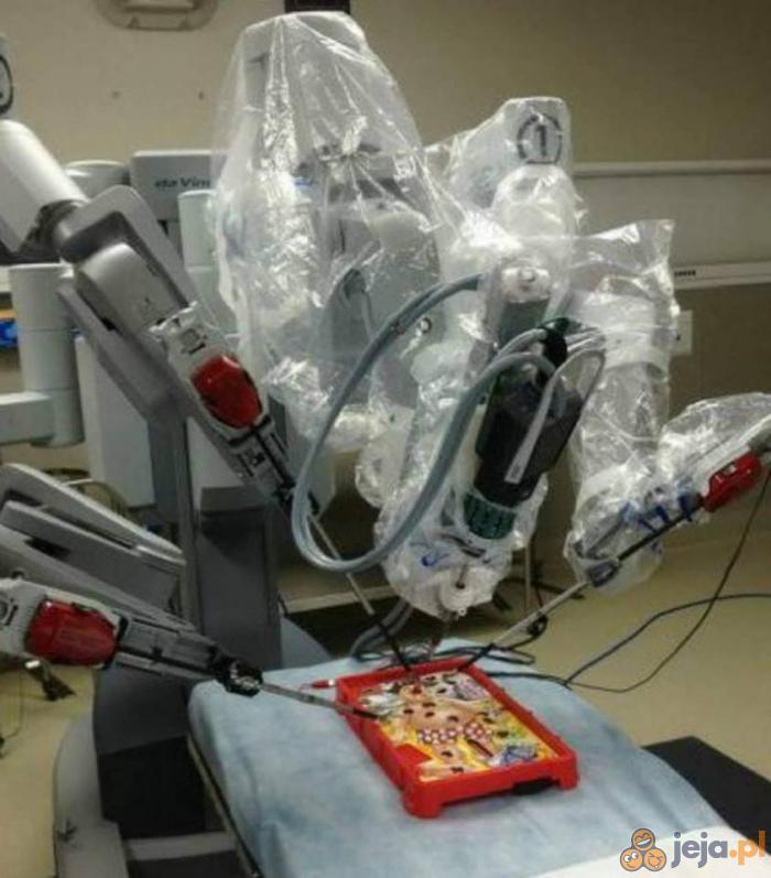 Operacja