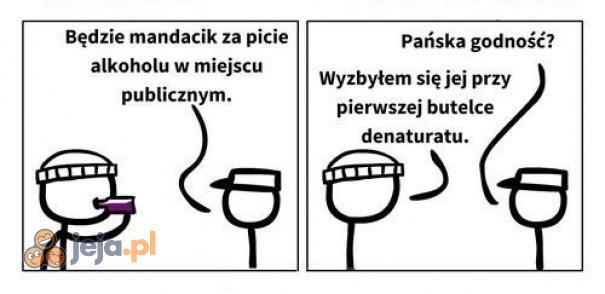 Denaturat