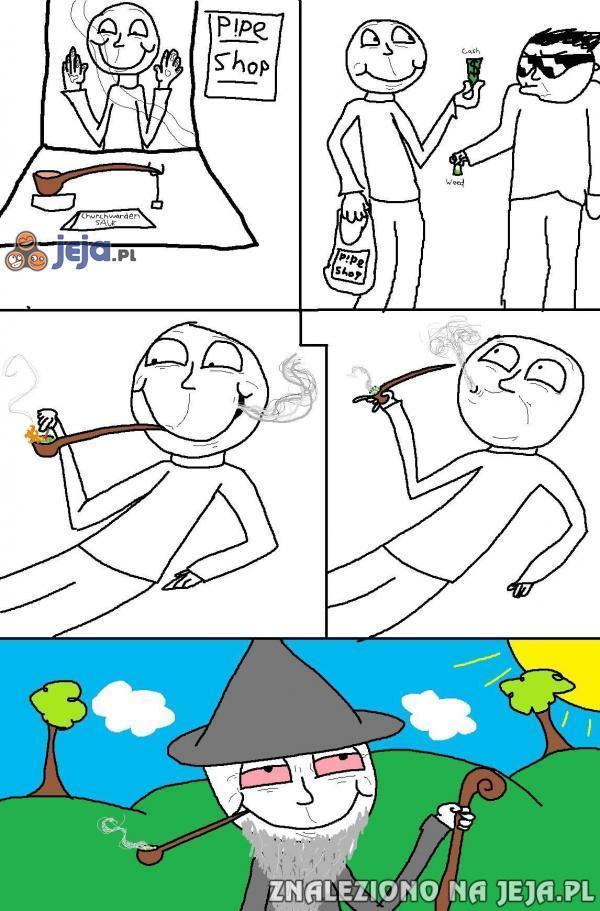 Ta fajeczka...