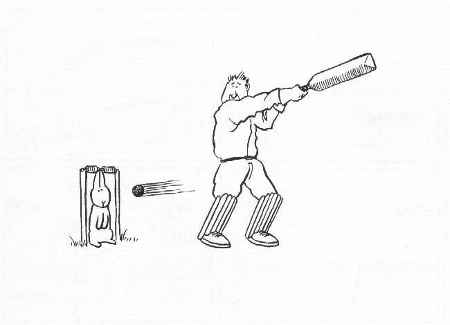 the art of cricket bradman pdf