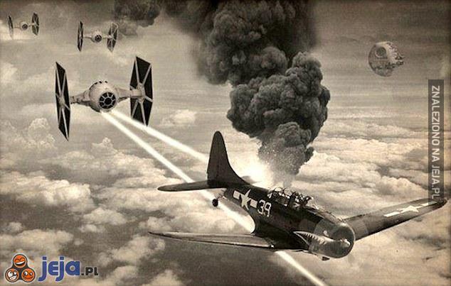 II wojna gwiezdna