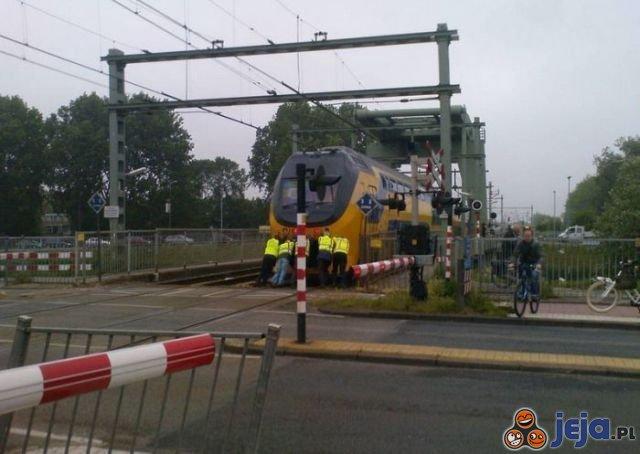 Nowa jakość na kolei