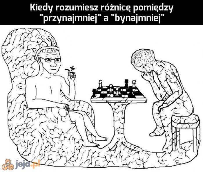Inteligencja to podstawa