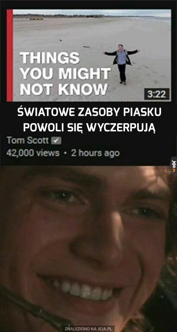 Anakin jest zadowolony