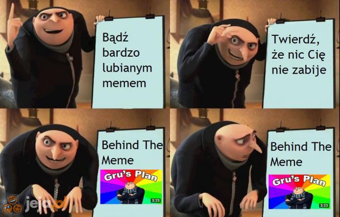 Czy wyjaśnianie memów jest komuś potrzebne?