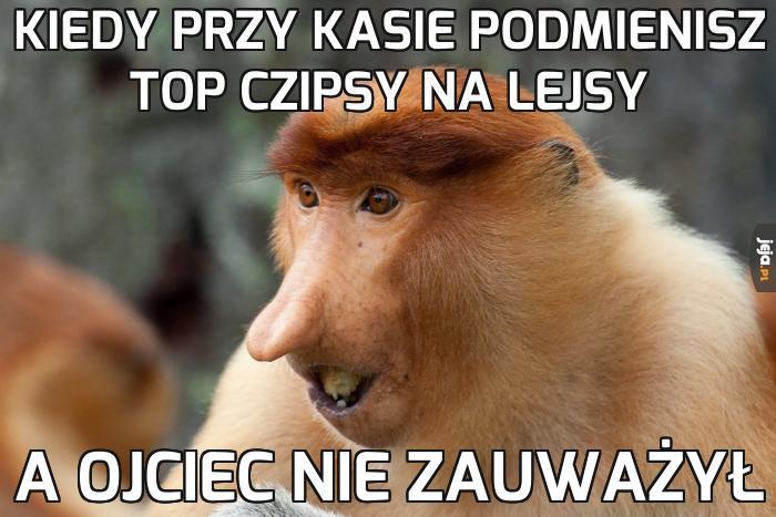 Młody Janusz