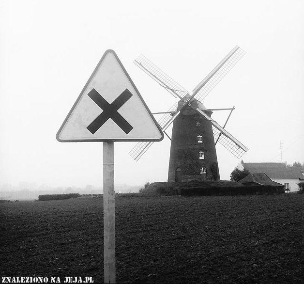 Uwaga wiatrak