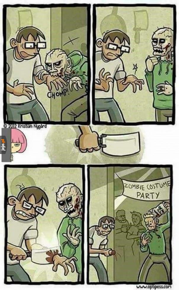 To tylko impreza