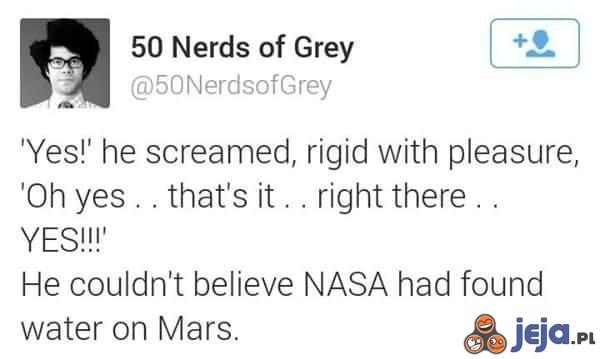 50 nerds of grey