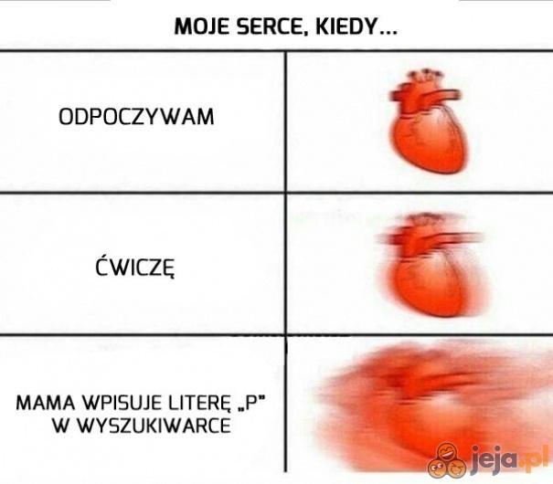 Mamo, poczekaj...