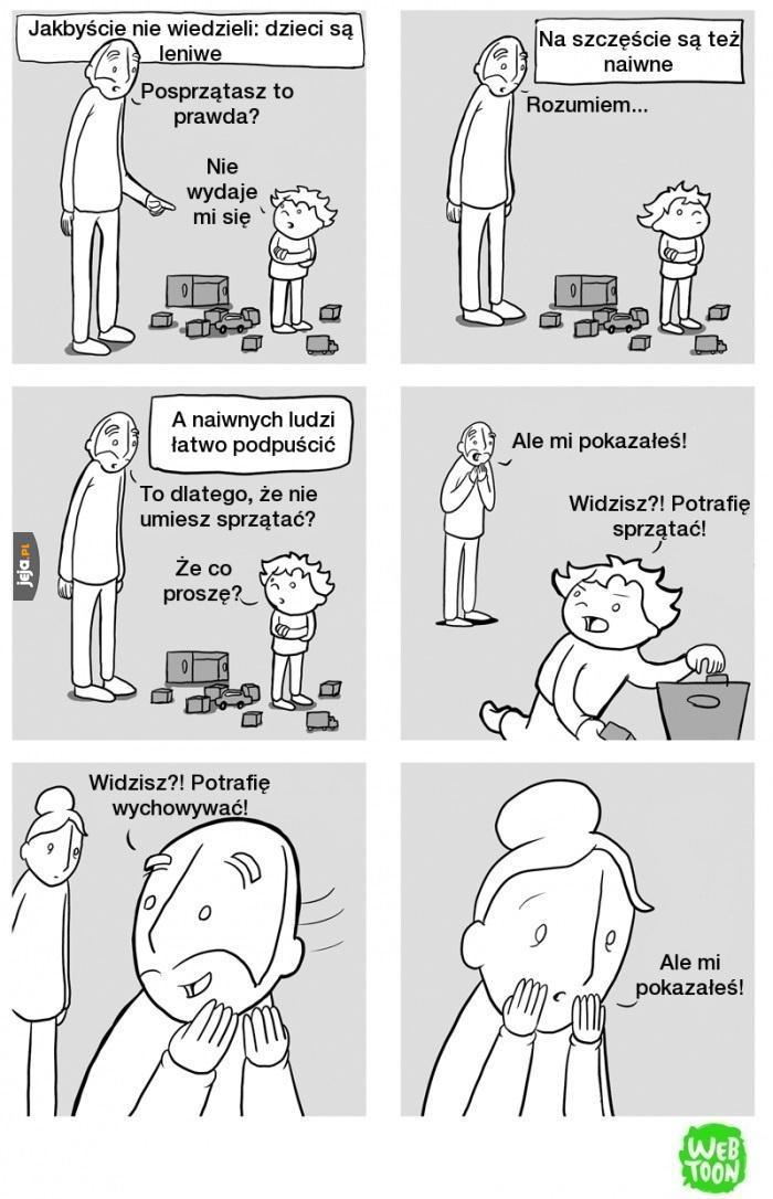 Jak wychowywać dziecko