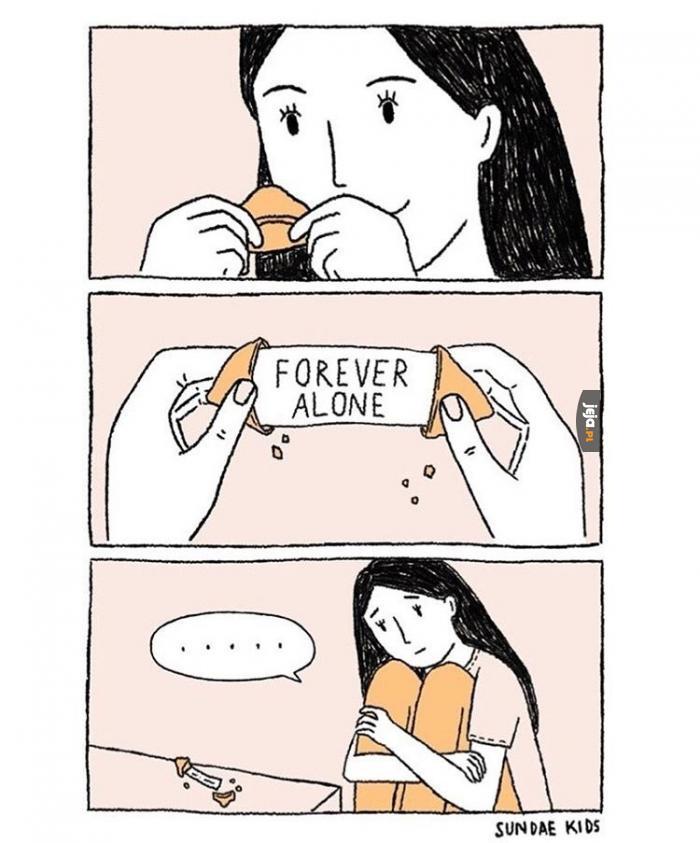 Ciastko prawdę Ci powie