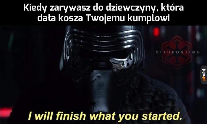 Dokończę twe dzieło