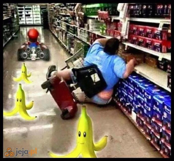 Mario Kart?