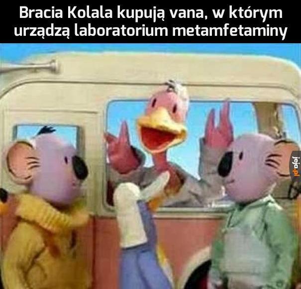 Pierwsi hipisi