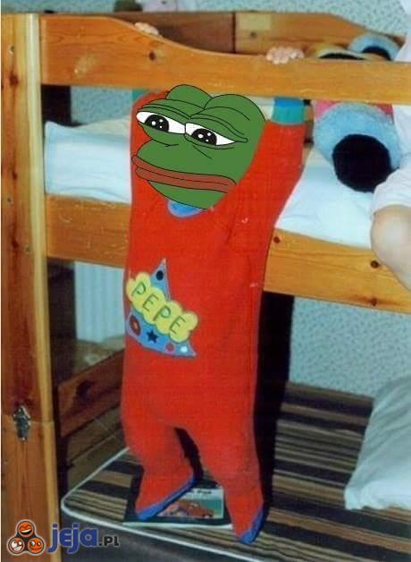 Mały Pepe