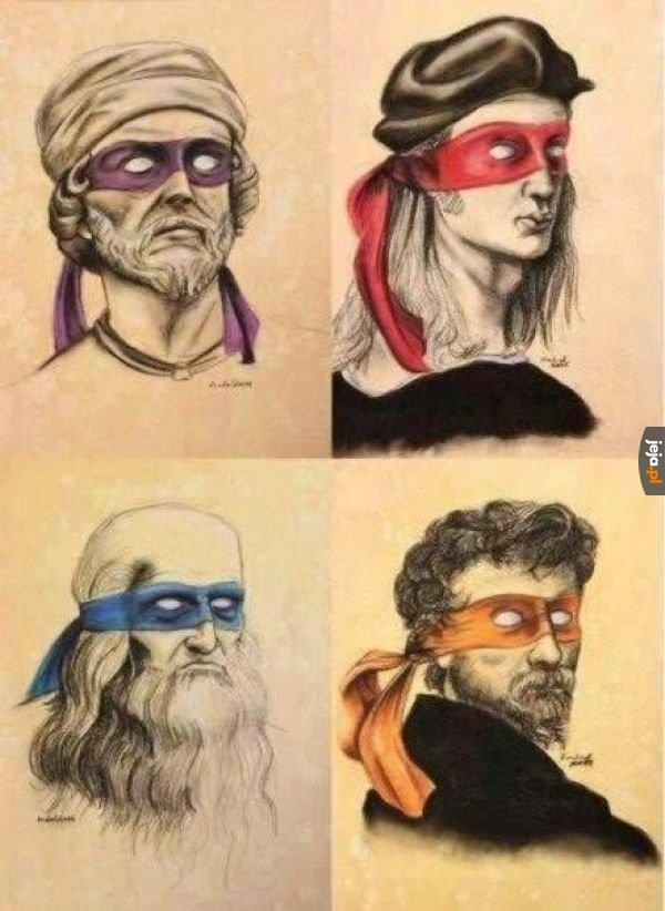 Jedyni prawdziwi bohaterowie