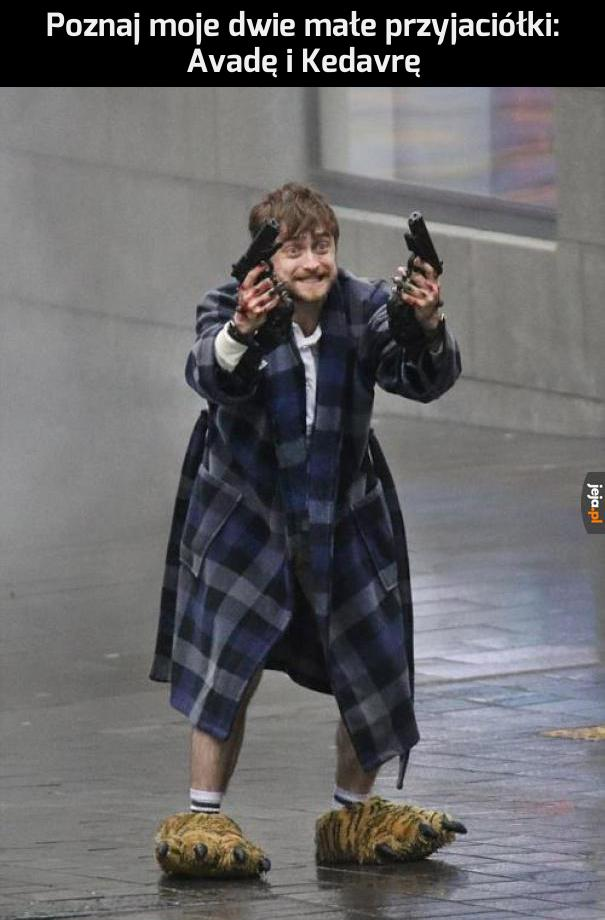 Harry Potter i Komnata Kul