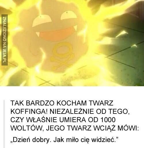 Najlepszy Pokemon ever!