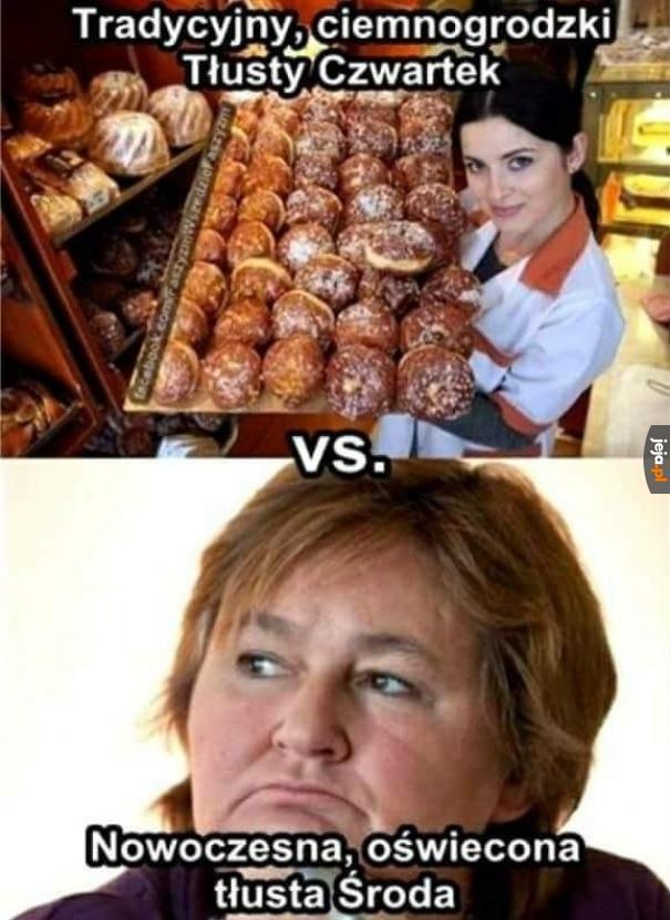 Co wybierasz?