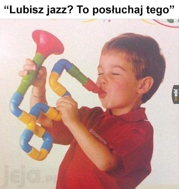 Lubisz jazz?