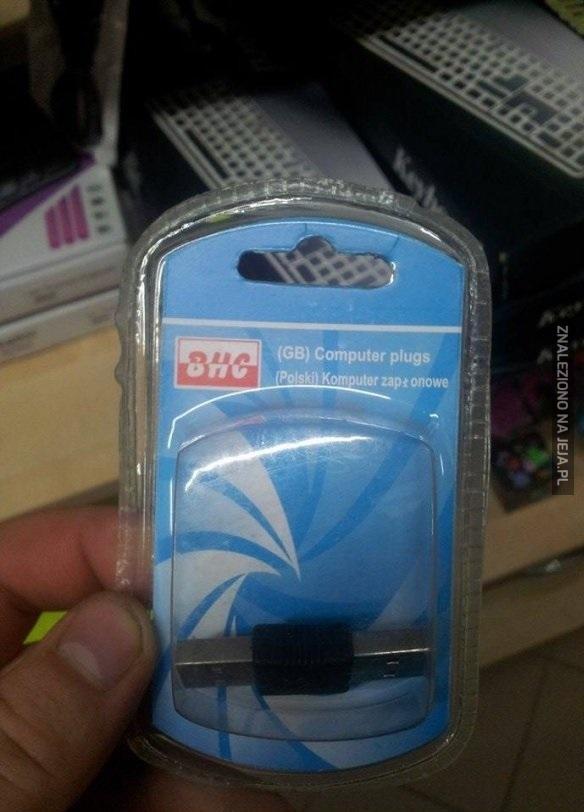 USB zapłonowe