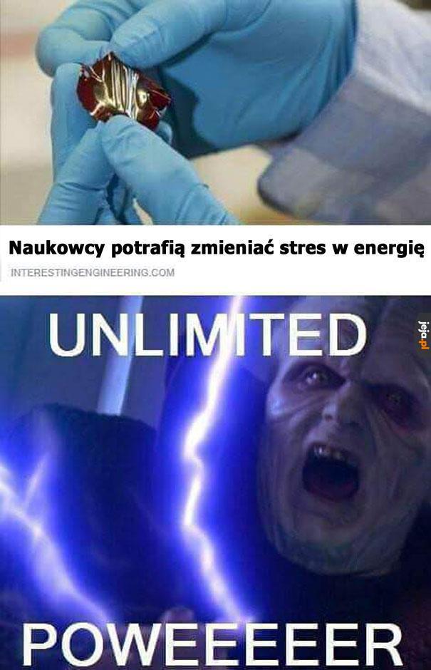 Nigdy więcej rachunków za prąd!