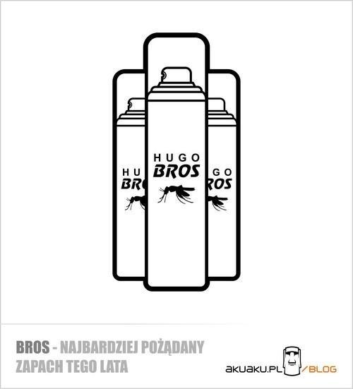 Hugo Bros