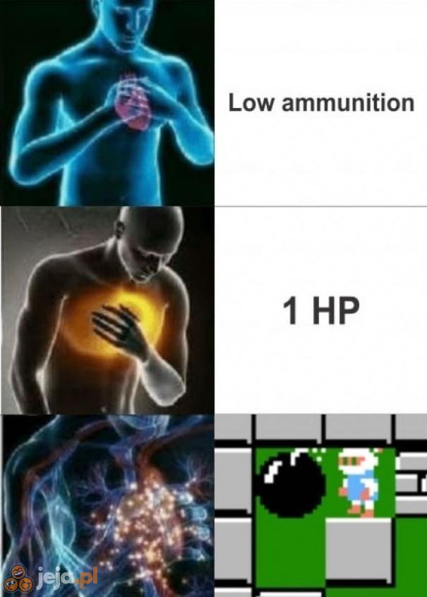 Największe przypały w grach