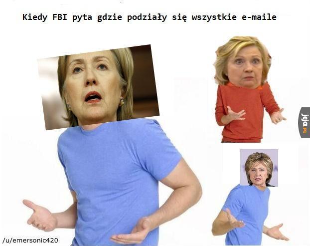 Hilary nie jest winna tej zbrodni