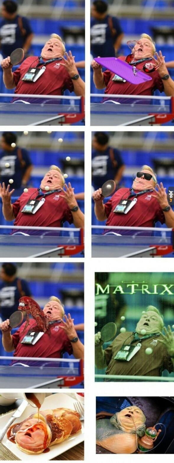 Kolejny mistrz Photoshopa