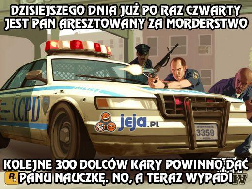 Logika GTA...