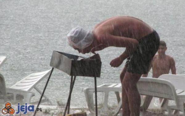 Polskie grillowanie