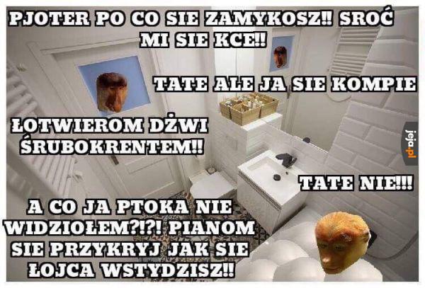 W każdym polskim domu