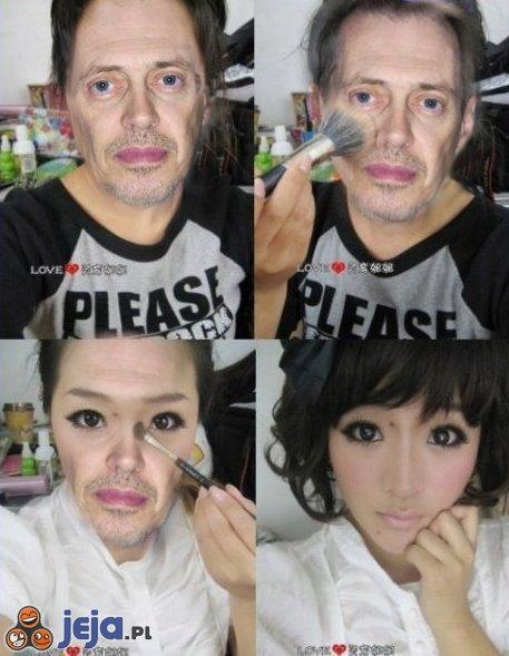 Mistrzyni makijażu